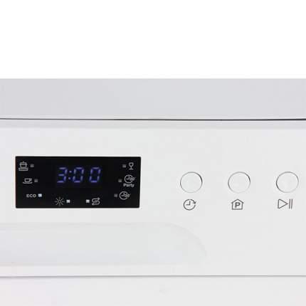 Посудомоечная машина компактная Electrolux ESF2400OW white