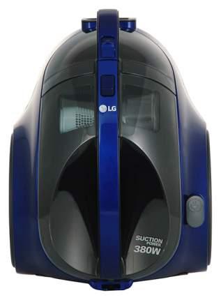Пылесос LG  VC41123NHTB Blue