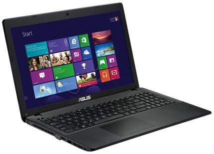 Ноутбук ASUS X552CL-SX020H