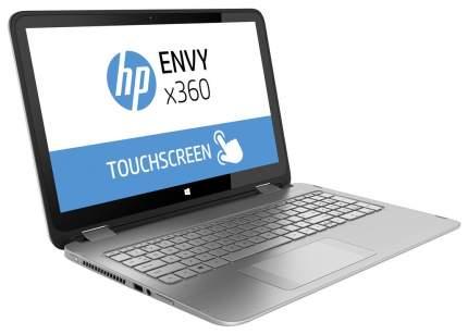 Ноутбук-трансформер HP ENVY x360 15-w101ur P0T19EA