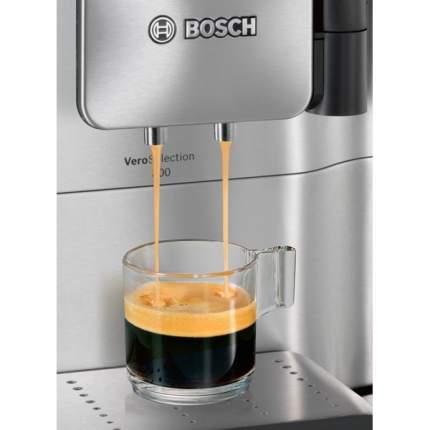 Кофемашина автоматическая Bosch TES80721RW