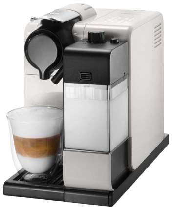 Кофемашина капсульного типа DeLonghi EN 550.W White