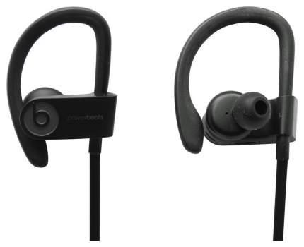 Беспроводные наушники Beats Powerbeats3 Wireless Black