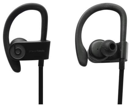 Беспроводные наушники Beats Powerbeats3 Wireless Black (ML8V2ZE/A)