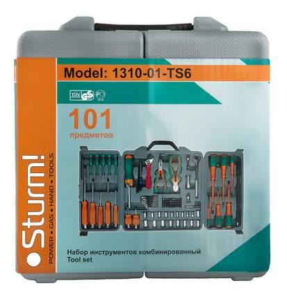 Набор инструмента Sturm! 1310-01-TS6