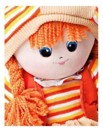 Кукла Gulliver Апельсинка с двумя косичками, 60 см