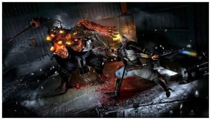 Игра для PlayStation 4 Nioh