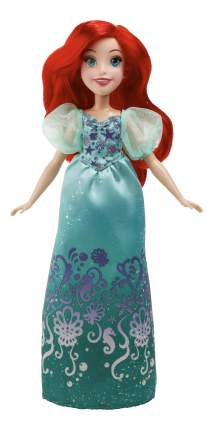 Кукла Disney Royal Shimmer Королевский блеск Ариэль
