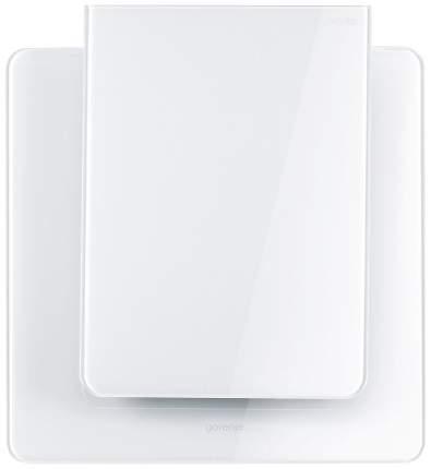 Вытяжка наклонная Gorenje DKG552-ORA-W White