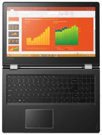 Ноутбук-трансформер Lenovo 510-15 80VC000GRK