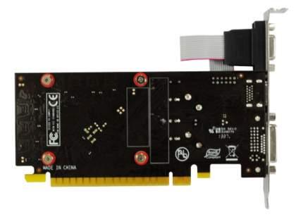 Видеокарта Palit GeForce GT 610 (PA-GT610-1GD3)