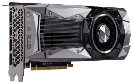 Видеокарта GIGABYTE GeForce GTX 1080 Ti (GV-N108TD5X-B)