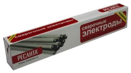 Сварочный электрод Ресанта МР-3 Ф3,0 Пачка 3 кг 71/6/21