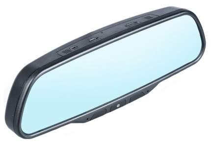 Салонное зеркало заднего вида с регистратором TrendVision Радар детектор, GPS, Android