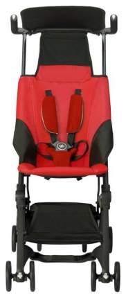 Прогулочная коляска GB Pockit, Dragonfire Red