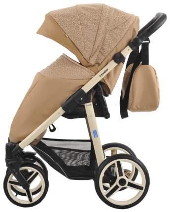 Прогулочная коляска Mr Sandman Traveler Premium SL11