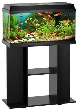 Тумба для аквариума Juwel для REKORD 80, ДСП, черная, 110 x 73 x 36 см