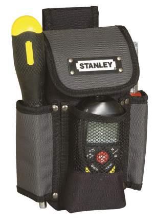"Сумка поясная Stanley Basic 9"" Pouch 1-93-329 поясная из полиэстра 16x24x11см"