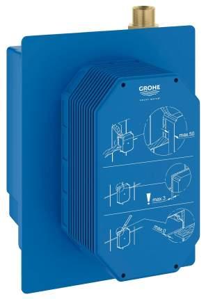 Монтажный ящик для GROHE Eurosmart CE без смешивания