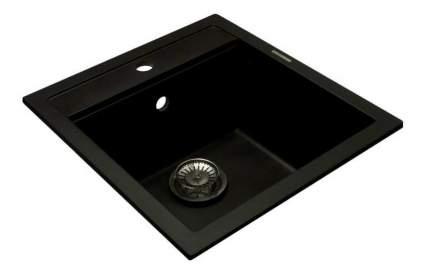 Мойка для кухни гранитная LAVA Q1.LAV черный