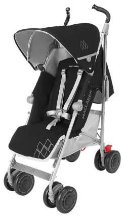 Прогулочная коляска Maclaren Techno XT Black, Silver