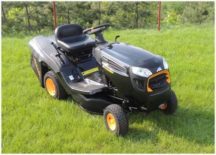 Садовый трактор - газонокосилка с сиденьем McCulloch M115-77TC