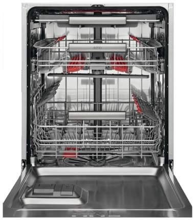 Встраиваемая посудомоечная машина 60 см AEG FSR52610Z