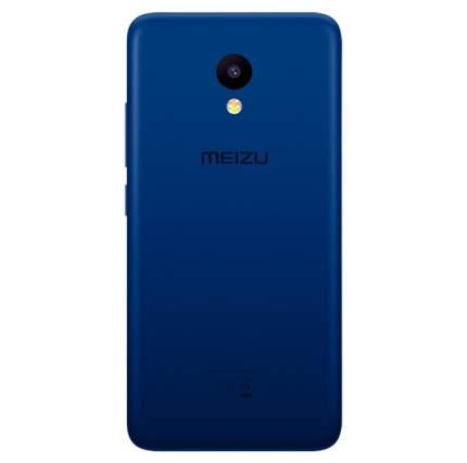 Смартфон Meizu M5C M710H 16Gb Blue