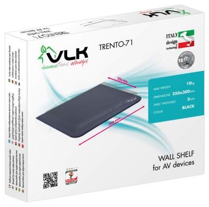 Подставка для телевизора VLK TRENTO-71 51018 Черный