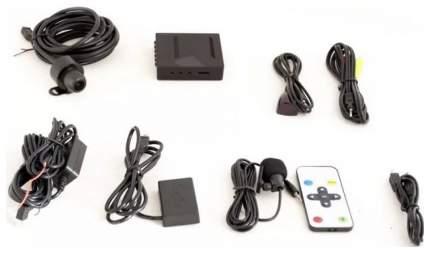 Видеорегистратор AVEL GPS AVS1080BOX (1XCAM)