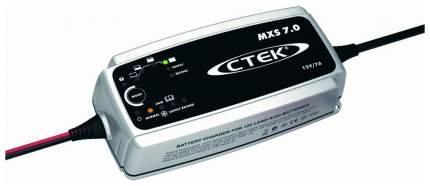 Зарядное устройство для АКБ Ctek MXS 7.0 13,6-15,8B 225Ач 4960652752534