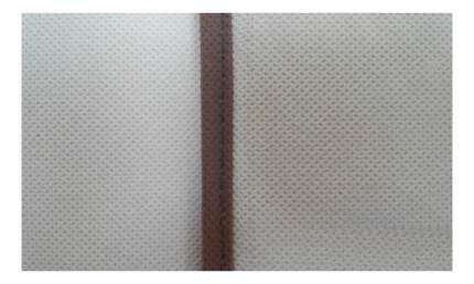 Кофр CoFreT Классик 20 х 80 см бежевый