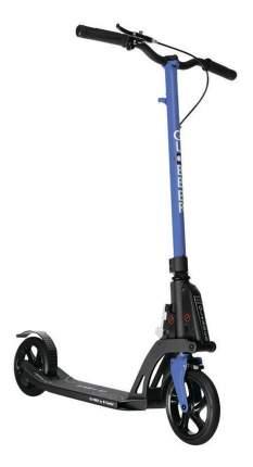 Самокат Globber One K180 с ручным тормозом blue