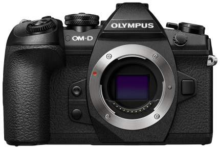 Фотоаппарат системный Olympus OM-D E-M1 Mark II Black