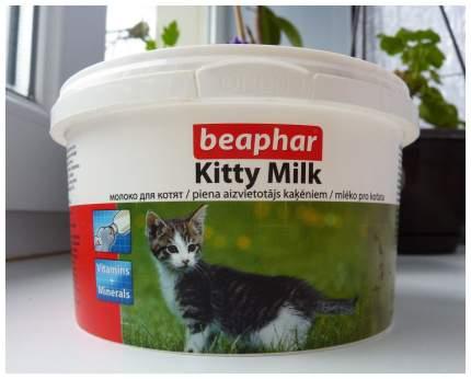 Заменитель молока для котят Beaphar Kitty-Milk 0,2 кг