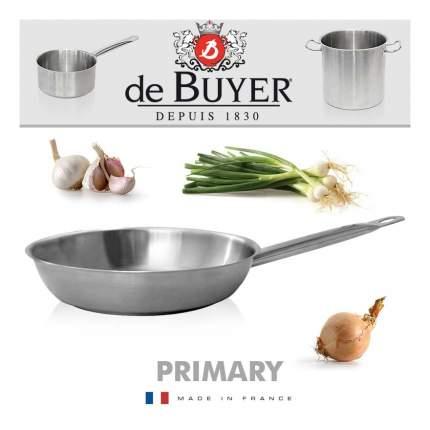 Сковорода De Buyer 32 см