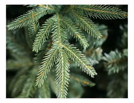 Ель искусственная CRYSTAL TREES АЛЬБА с вплетенной электрогирляндой 180 см