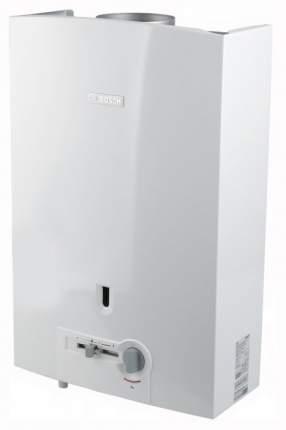 Газовая колонка Bosch WR13-2 P23 white