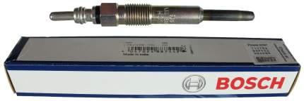 Свеча накаливания BOSCH 250212009
