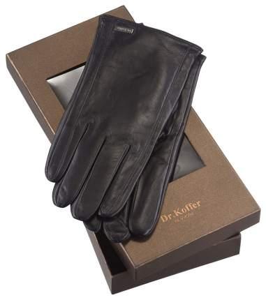 Мужские перчатки Dr. Koffer H760103-41-04 8,5 Черные