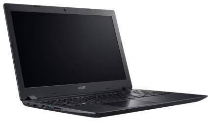 Ноутбук Acer Aspire 3 A315-21-46X9 (NX.GNVER.024)