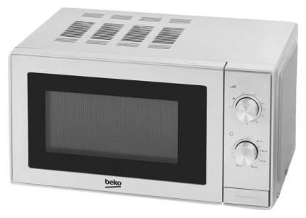 Микроволновая печь с грилем Beko MGC20100S silver
