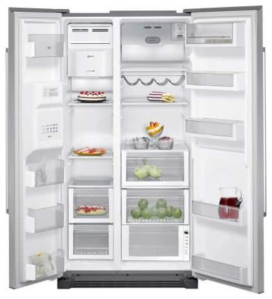 Холодильник Neff K3990X7 Silver