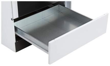 Комбинированная плита Darina 1B KM 441 306 W White