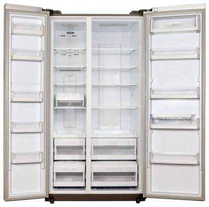 Холодильник Kaiser KS 90200 G Grey