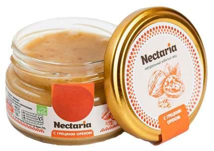 Мед Nectaria грецкий орех 130 г