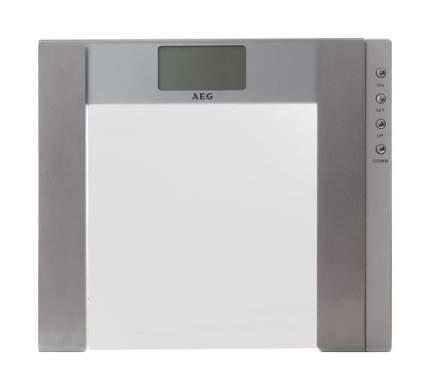 Весы напольные AEG PW 4923 Glas