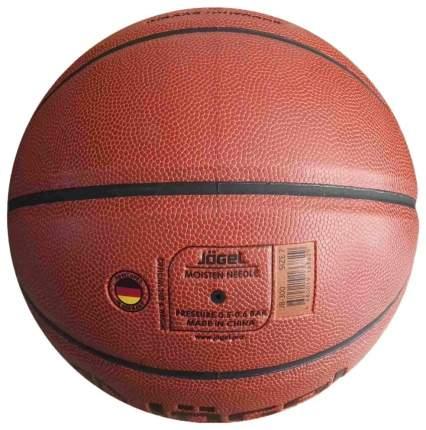 Баскетбольный мяч Jogel JB-300 №7 №7 orange