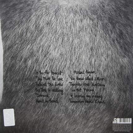 Виниловая пластинка Phil Collins FACE VALUE (180 Gram/Remastered)