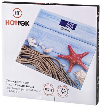 Весы напольные Hottek HT-962-010